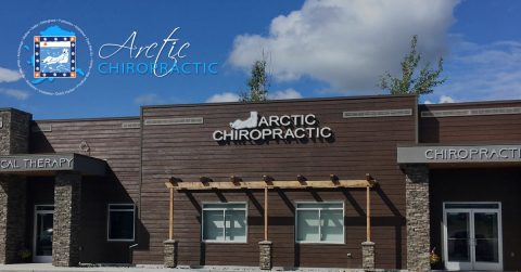 Arctic Chiropractic Review of Webfolkster