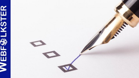 Master the Checklist Lead Magnet