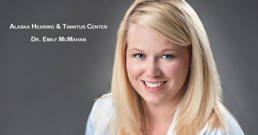 Dr. Emily McMahan