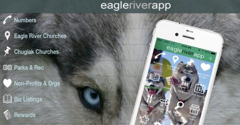 Eagle River App Review of Webfolkster Courses